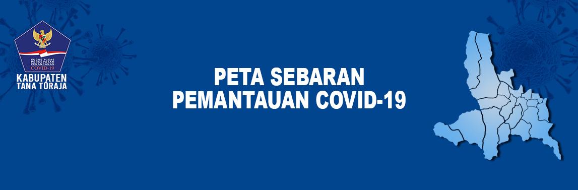 Covid 19 Tana Toraja